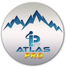 Atlas pro IPTV subscription