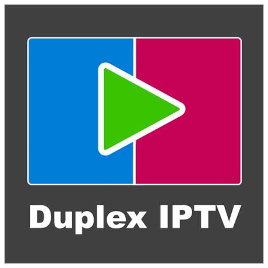 DuplexPlay IPTV subscription